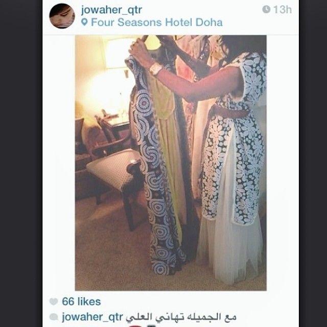 سعدت في لقائكم اهل الدوحه شكرا لحضوركم و عليكم بالعافيه شكرا جواهر على الصوره Jowaher Qtr Padgram Four Seasons Hotel Instagram Posts Women