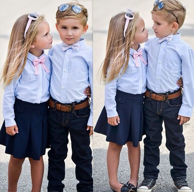promo code 786cd d25a1 Matching brother and sister outfit | For da familia! | Kids ...