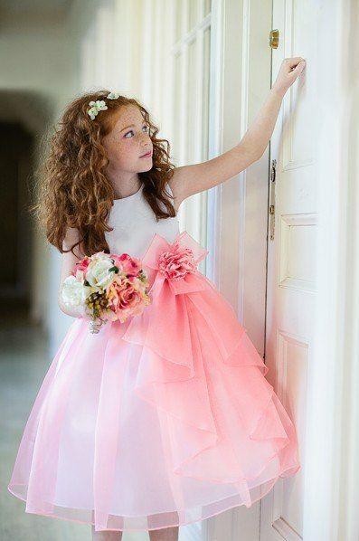 Нарядные детские платья.  656c2729b5d