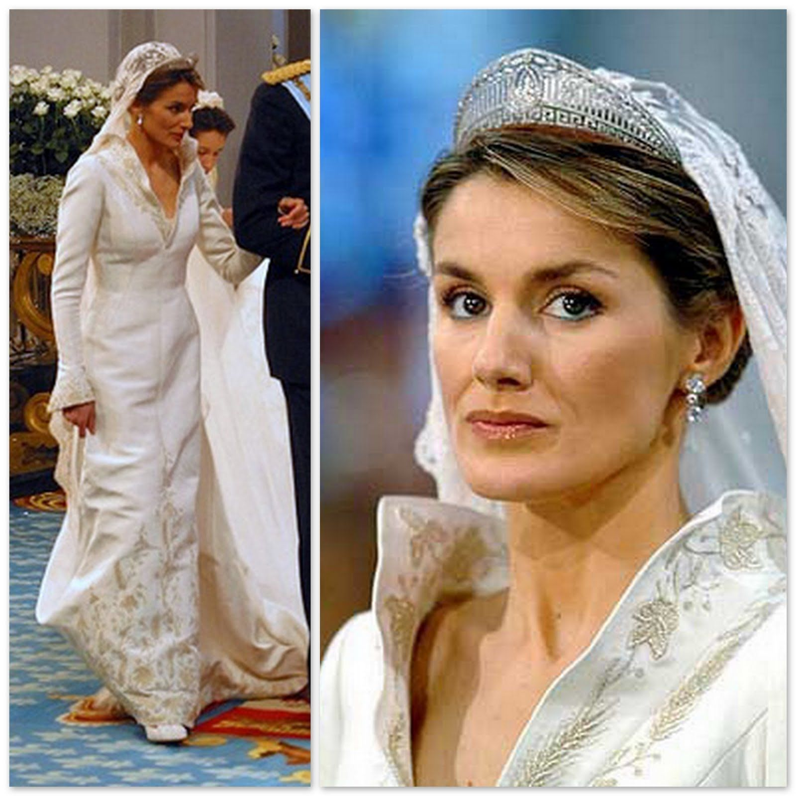 Lily Lemontree: The Royal Wedding Dress: Will Our Gal Kate Measure ...