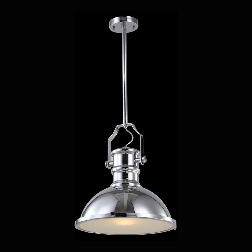Pendant Lights At Lowes Gorgeous Bethel International Av34 1 Light Av Series Metal Shade Large