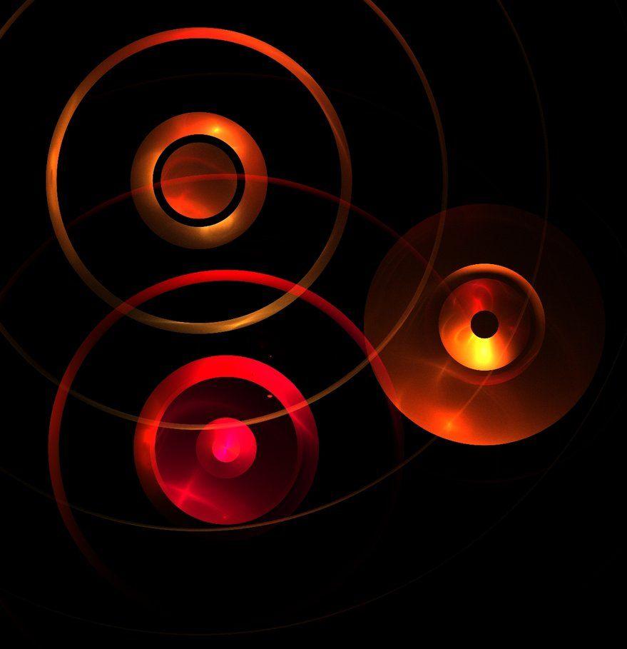 Trio of Shields - Pong 254 by stebev