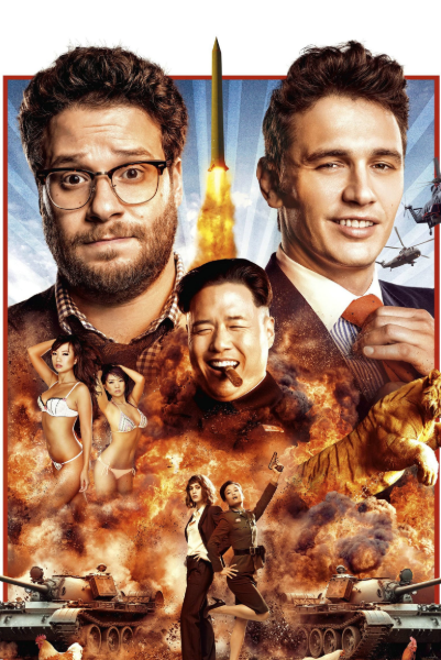 The Interview Stream Hd