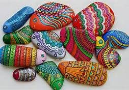 Painted Rock Gallery - Bing Images