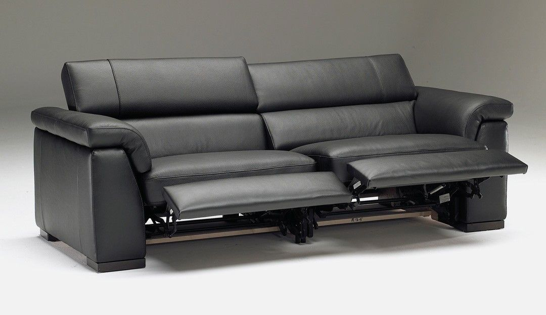 Awesome Leather Electric Recliner Sofa Trend 73 On Living Room