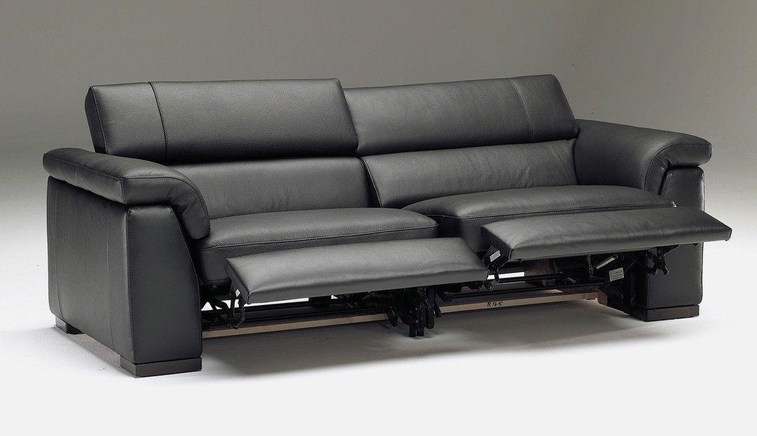 Leather Electric Recliner Sofa Reclining Sofa Sofa Sofa Decor