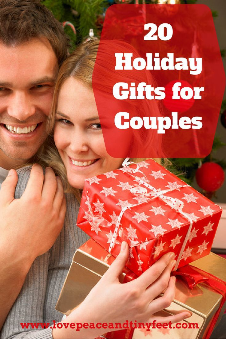 20 gift ideas for couples christmas gifts for couples