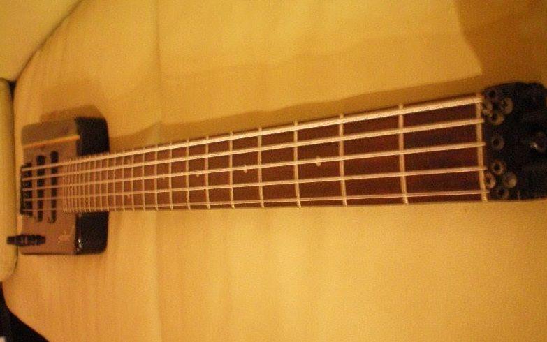 Mozart - Bass - Clone Model