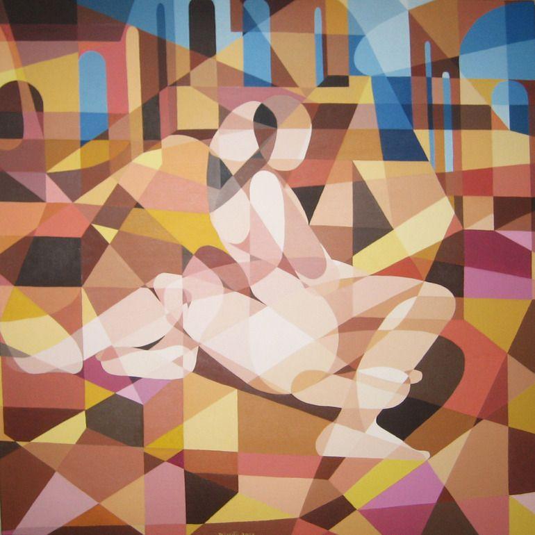 (C) 1994-5, Arturo Di STEFANO   British art, Pictures for