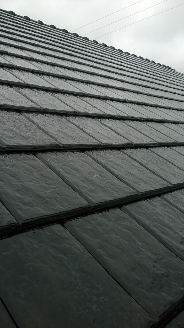 Lbs Lbsproducts Flat Roof Tiles Solar Tiles Slate Roof Cost