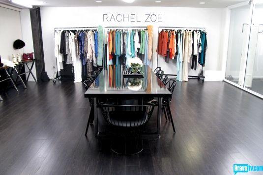 rachel zoe office   Rachel Zoe\'s office. We die!   Offices Centered ...