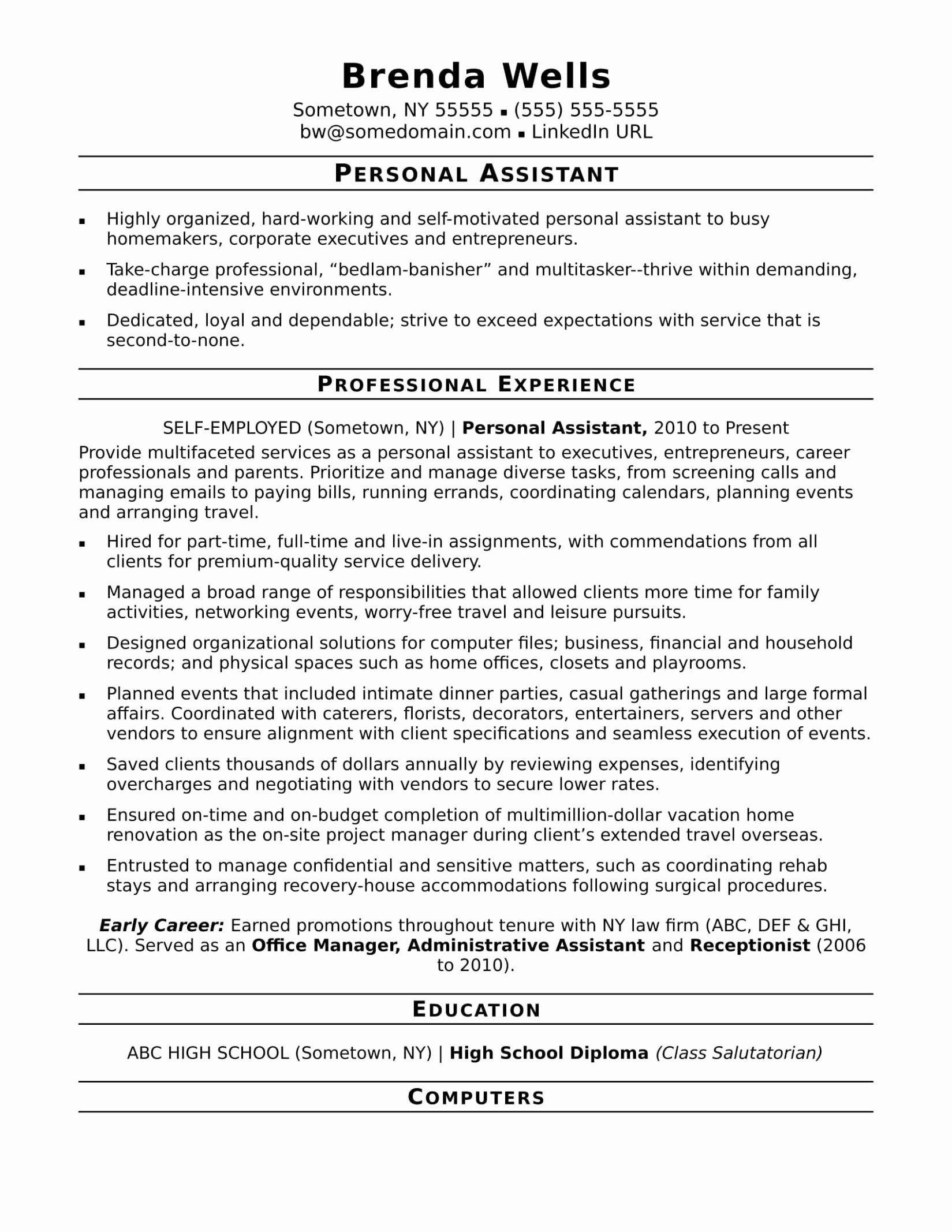 27+ Administrative Assistant Cover Letter Examples