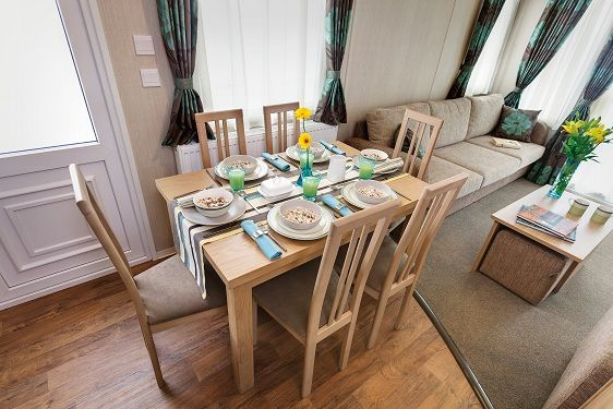 19++ Caravan dining table and chairs Best