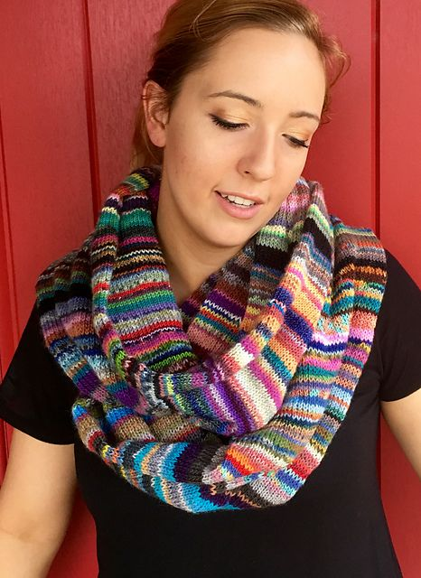 Yarn Stash Busting: Top 5 Stash Busting Projects — Blissfully Crafted