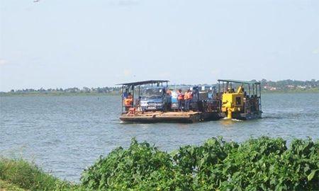 "Transport ""the precursor to socio-economic development"