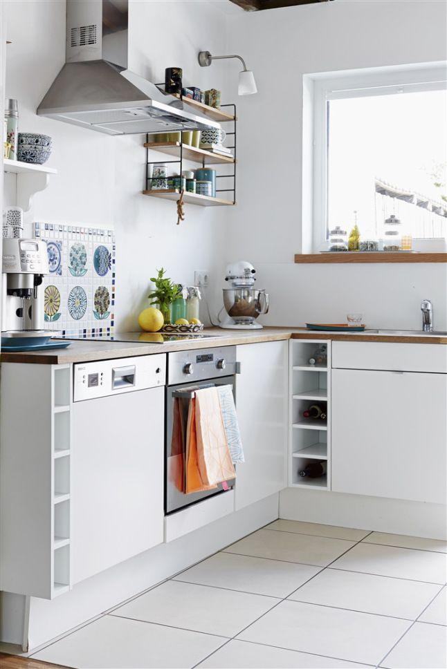 Pin von Gulcin auf HouseInterior Pinterest Küche und Wohnen