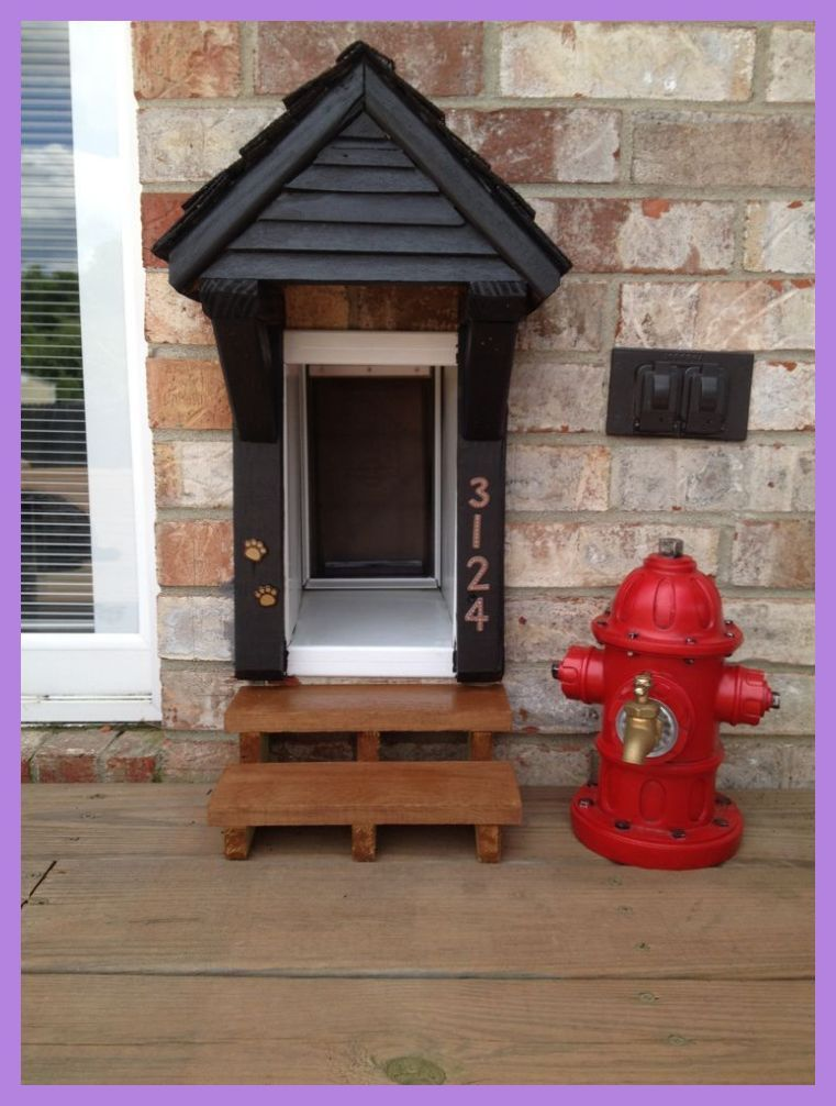 Dogs Stuff Have Questions About Dogs Get Your Answers Here Check Out This Great Article In 2020 Dog Rooms Dog Houses Diy Dog Stuff