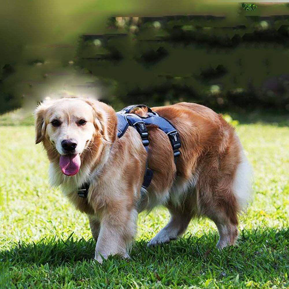 Puppy in Denim-Pink Pawprints Therapist Bag