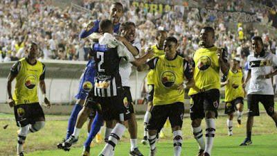Ceará perde de três e se complica na Copa do Brasil: ift.tt/29Simlb