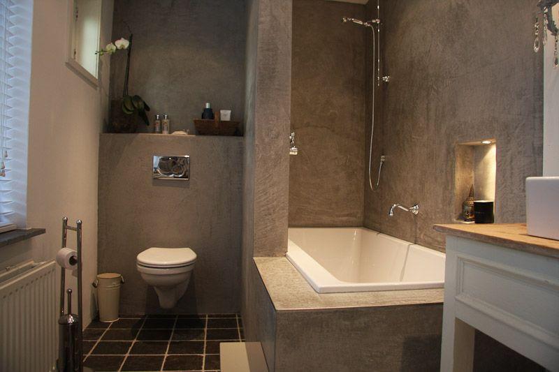 27 Tadelakt Bathroom Design Ideas Ideas baños, Baño y Bañera