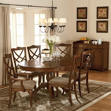 Stevenson Dining Set