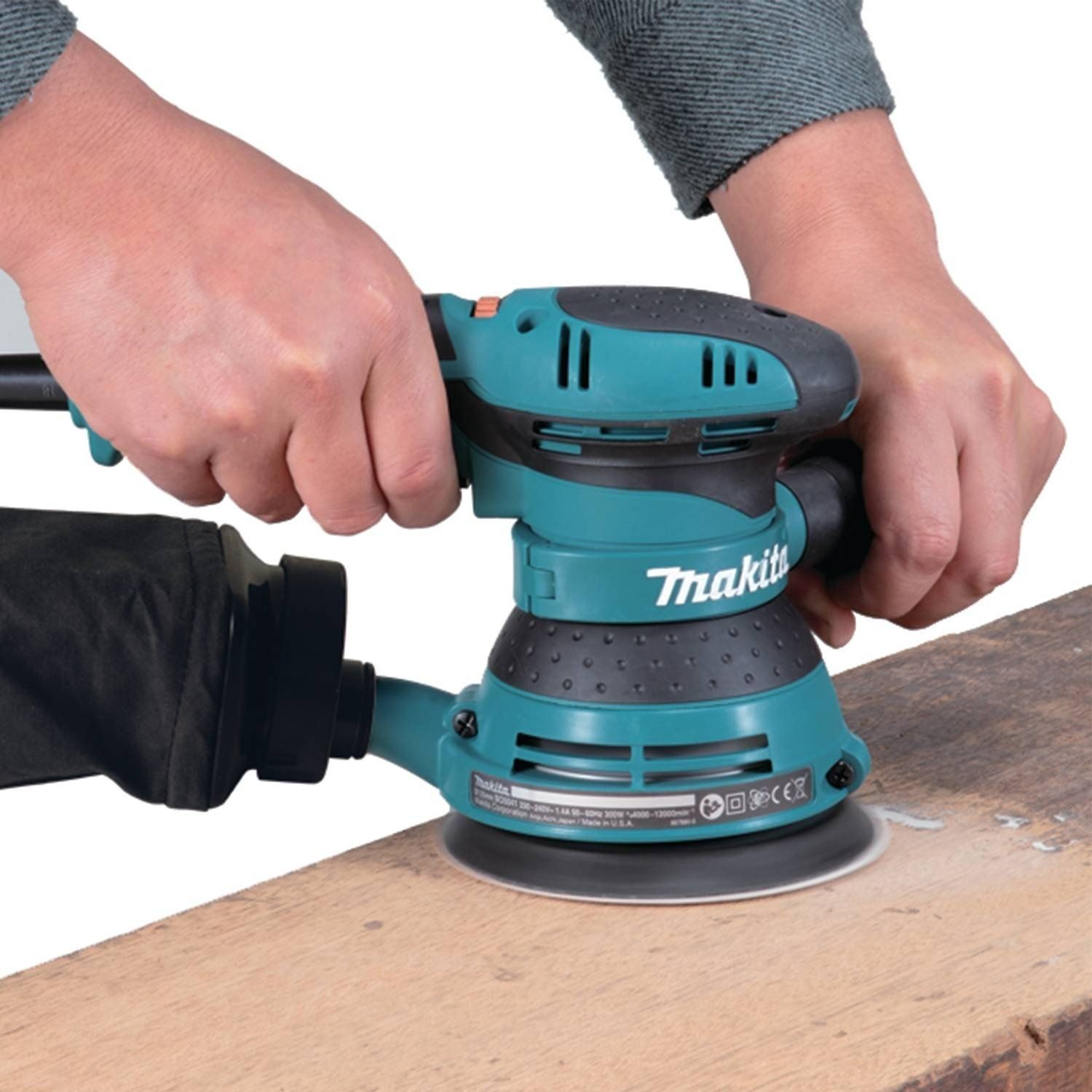 Random Orbital Sander Awesome Iconic Makita Bo5041 Review You Won T Belive What We Ve Found 2018 While Test Best Random Orbital Sander Woodworking Makita