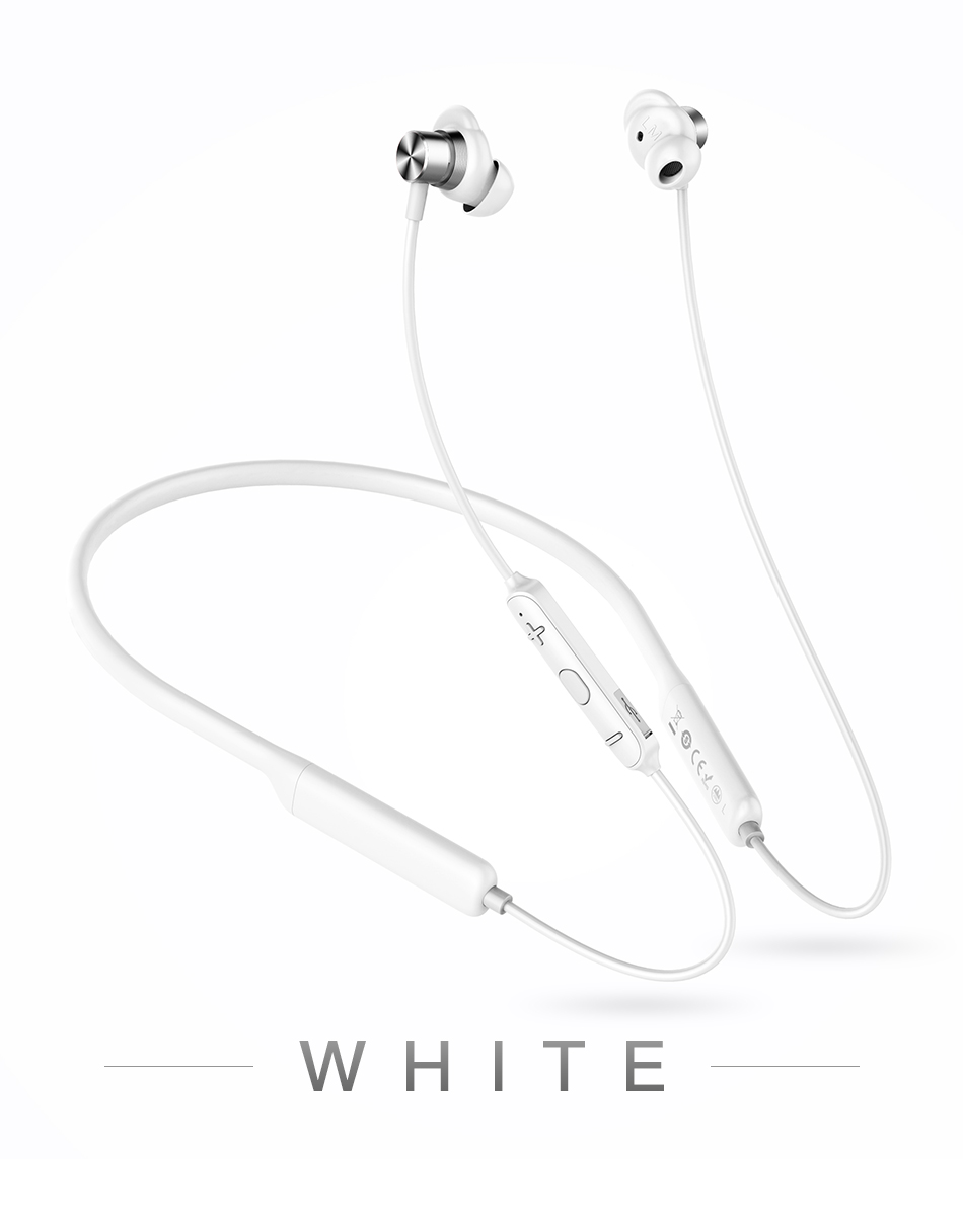 Baseus Sports Wireless Headphones Ipx5 Waterproof Bluetooth Earphones Hifi Headset Neckband Earbuds With Mic F Waterproof Bluetooth Earbuds Wireless Headphones