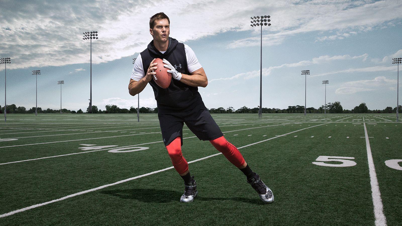 Tom Brady Shirts \u0026 Football Cleats