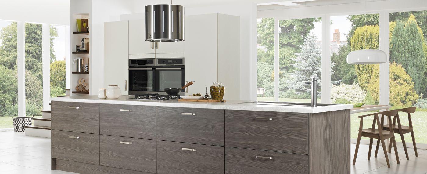 Jewsons kitchen   New kitchen cabinets, Kitchen design, Kitchen ...