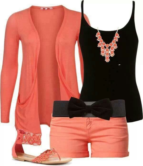Summertime date outfit
