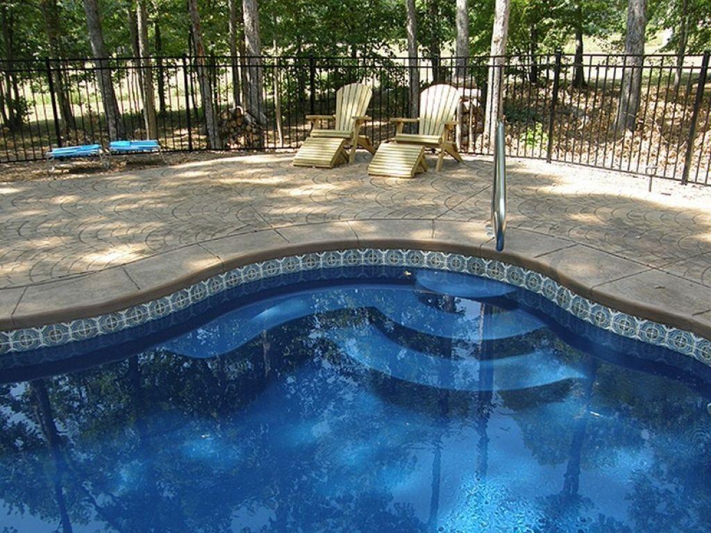 Pool Fliesen Design Ideen Wenn Sie bauen oder zu
