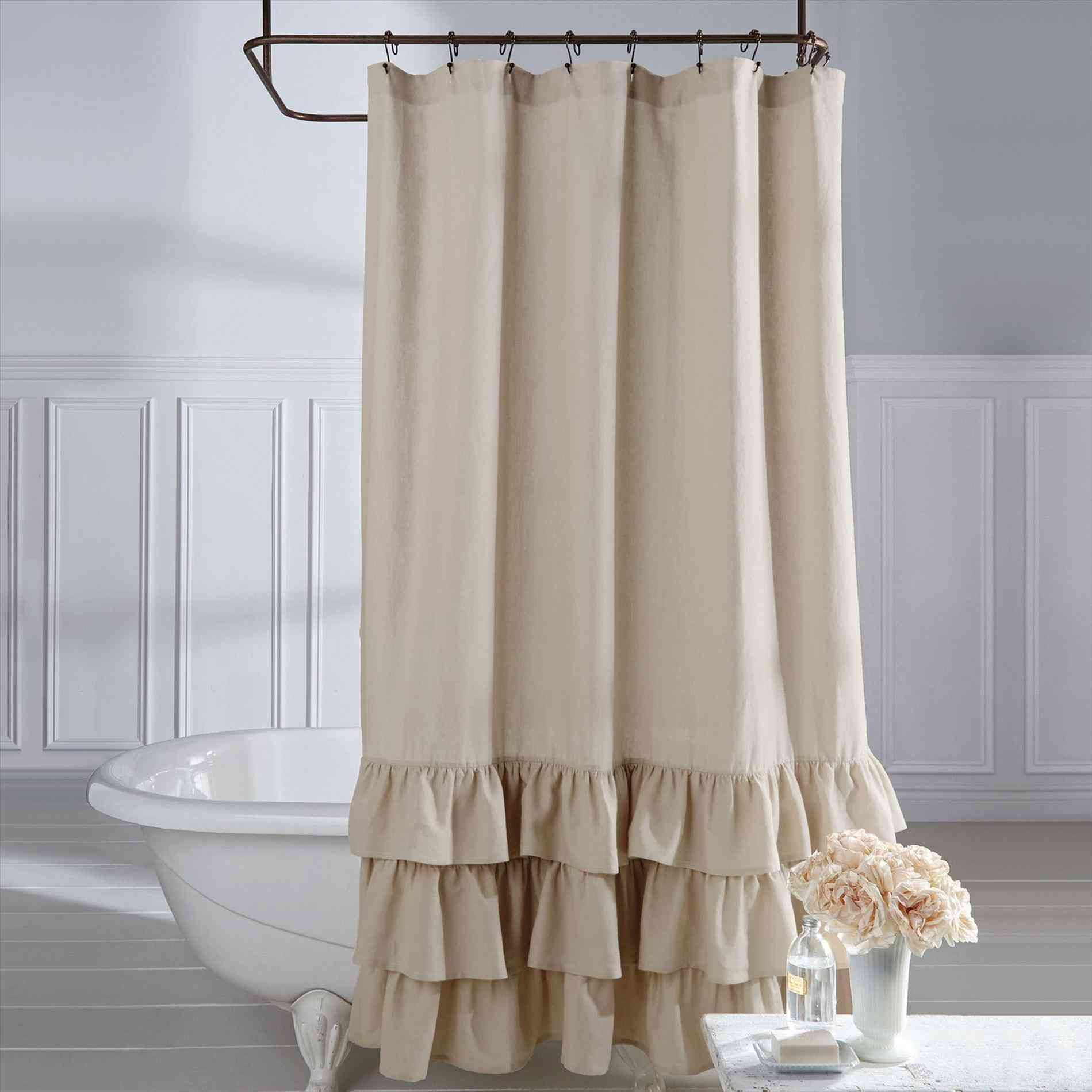 New Post Victorian Shower Curtains Bathroom