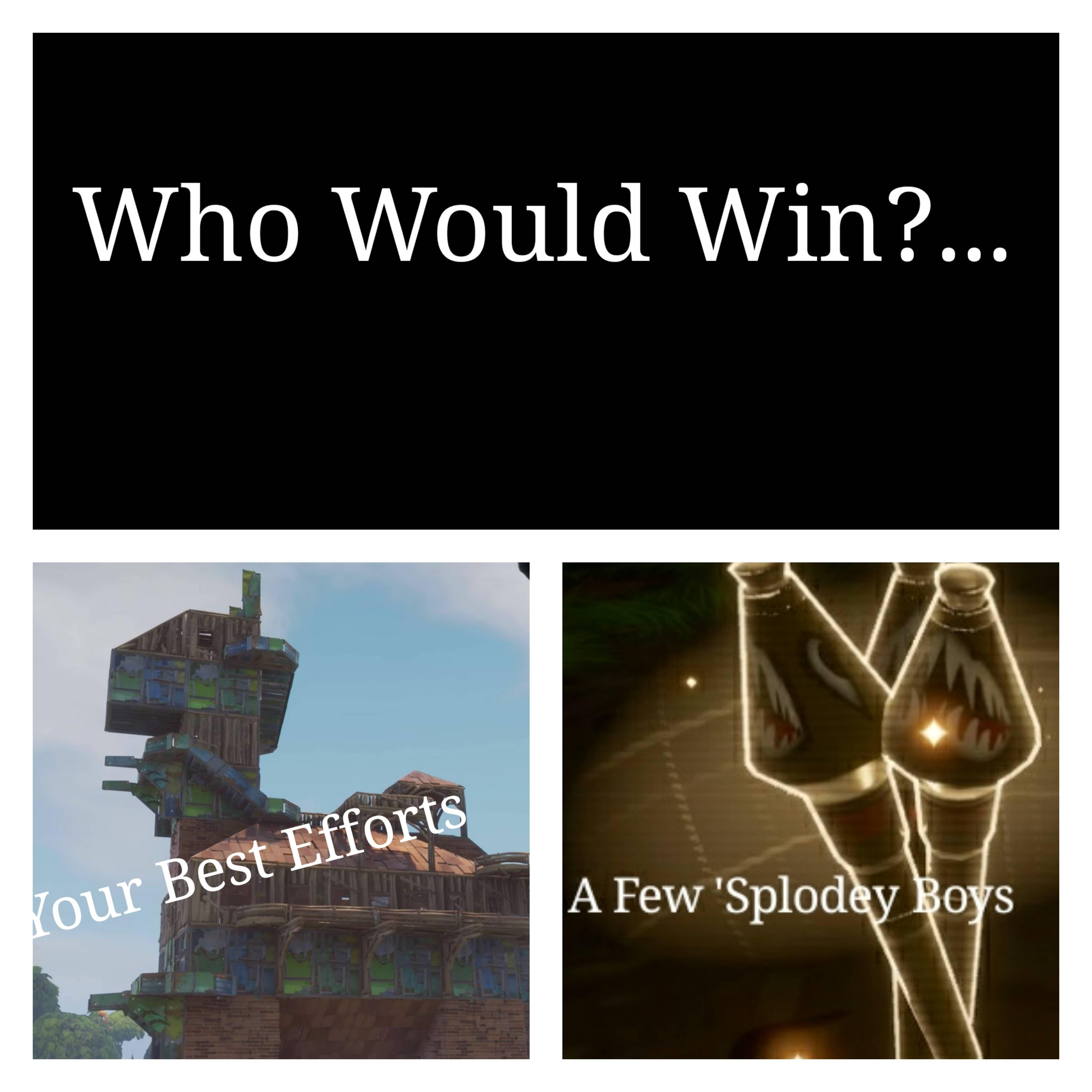 I Made A Crappy Meme