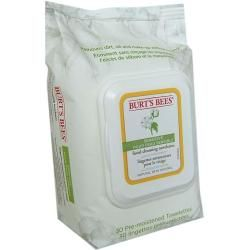 Photo of Burt's Bees Pflege Körper Sensitive Facial Cleansing Towelettes 30 Stk. Burt's Bees