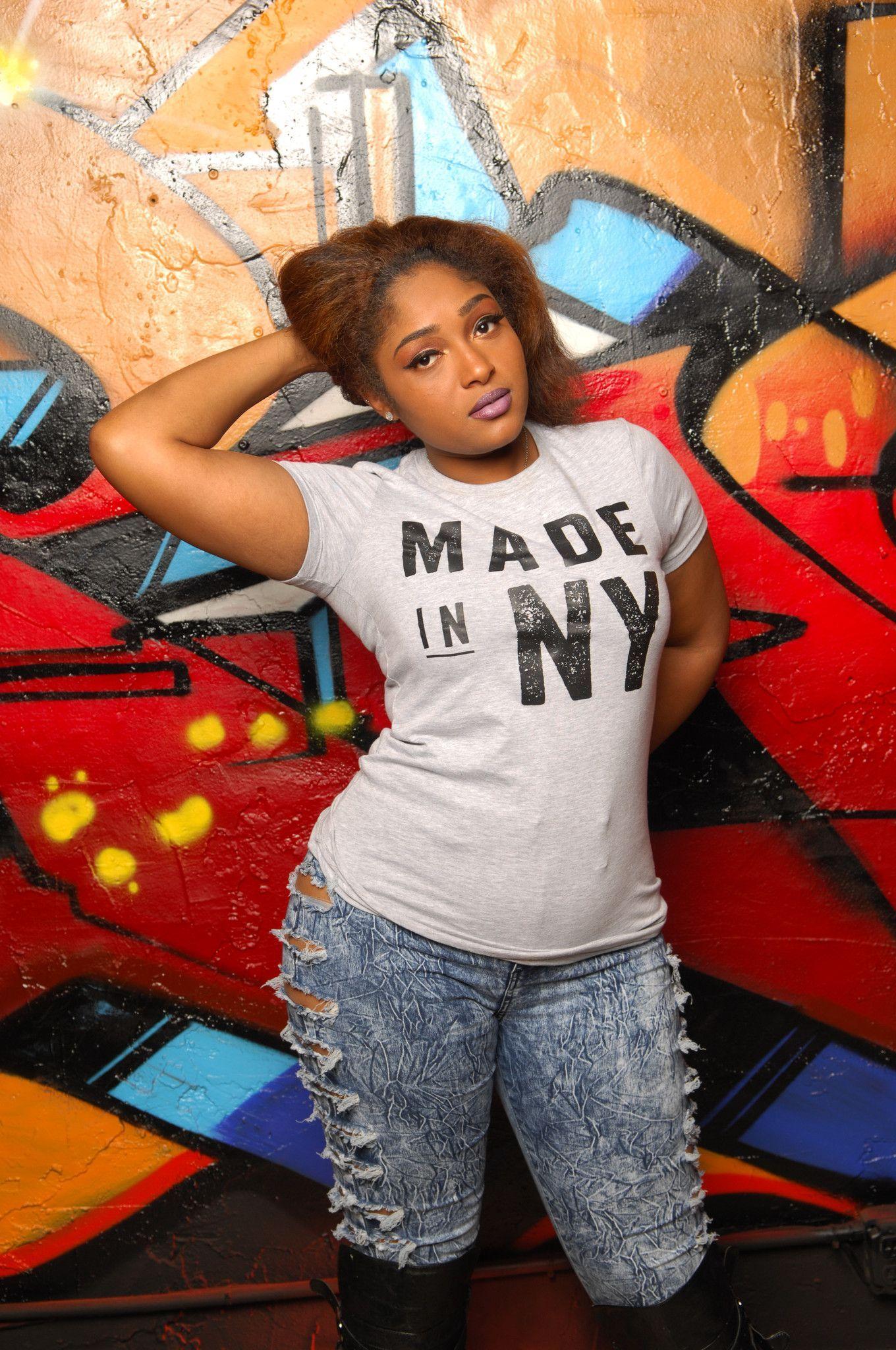 Made in New York (NY) Tee
