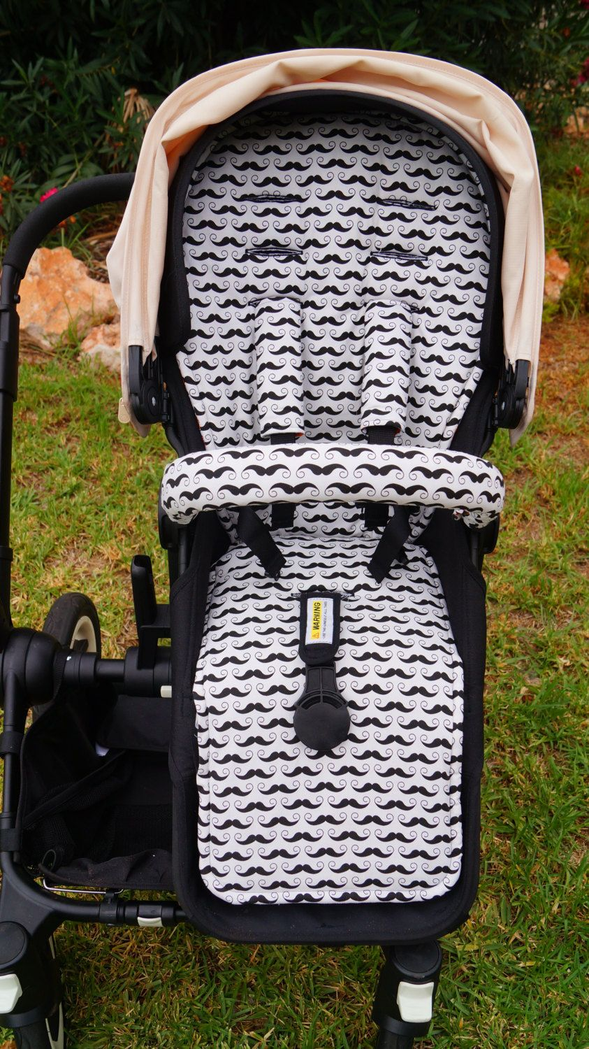 Bugaboo Donkey Pram Liner Pattern/ Pdf Sewing Pattern for Bugaboo ...