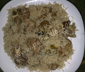 How to make yakhni pulao in english and urdu recipe b how to make yakhni pulao in english and urdu recipe forumfinder Image collections