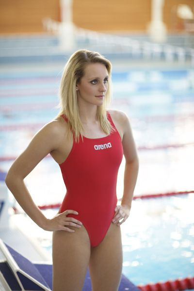 halsall swimmer fran sexy