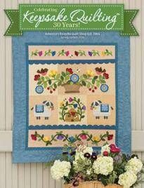 Turn to Keepsake Quilting for a free quilting catalog that has a ... : quilting catalogs free - Adamdwight.com