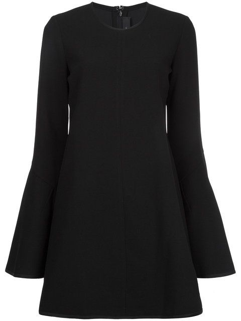 long flared summer dress - Black Ellery Buy Cheap Get To Buy Sale Cheapest Price Pre Order Cheap Online Low Cost Sale Online Cheap Sale Huge Surprise Srv2FX5