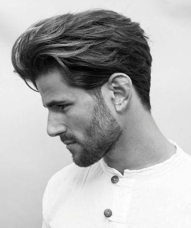 40 Men S Haircuts For Straight Hair Mens Haircuts Fade Tapered Haircut Mens Hairstyles