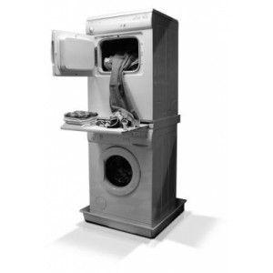 Universal Washing Machine Stacking Kit Washing Machine In