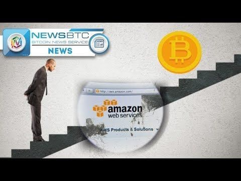 Aws used for mining cryptocurrency