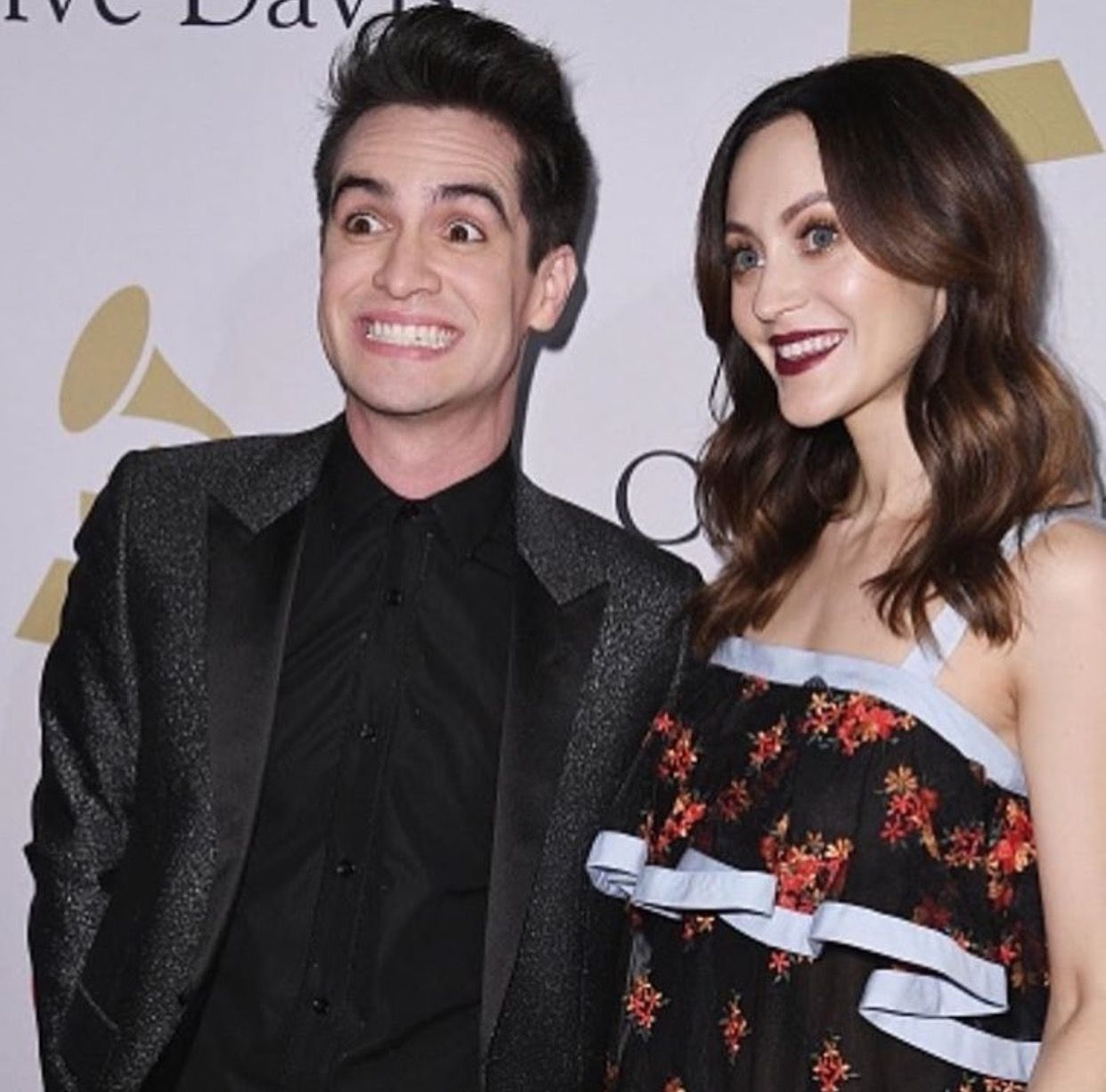 Is brendon urie still dating sarah