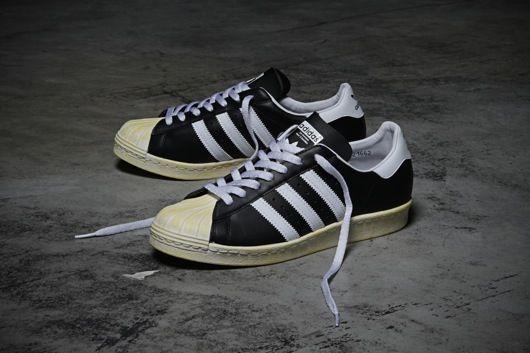 new styles 18fc3 089ea mita sneakers x adidas Originals Vintage Pack