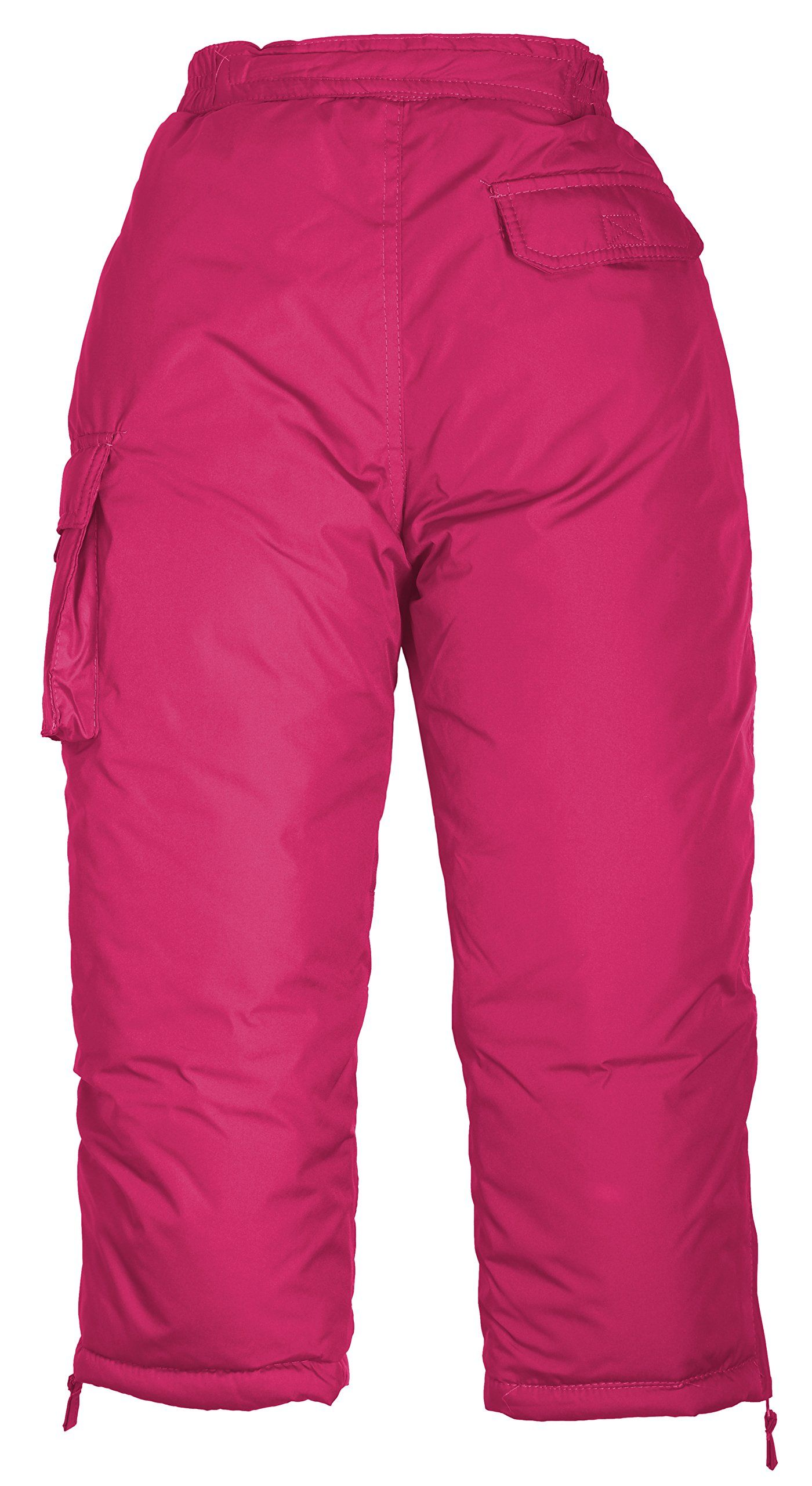 dd947d13d Ixtreme Kids Water Resistant Insulated Snowboard Snowpants Snow Bib ...