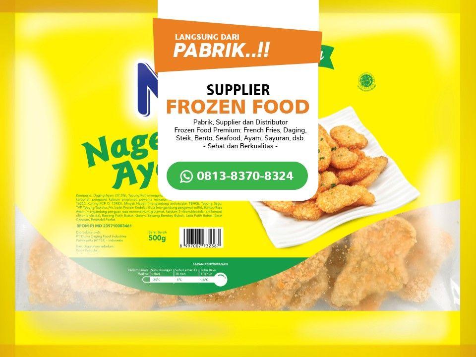 Usaha Makanan Frozen Di Rumah Frozen Food Depok Frozen Food Yang