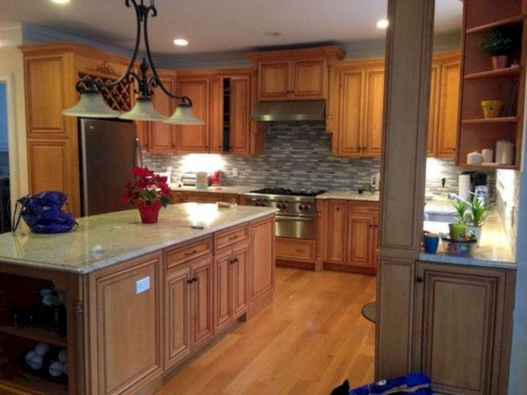 cheap budget to kitchen makeover for home decor kitchendesign kitchendecor kitchenremodel also rh pinterest