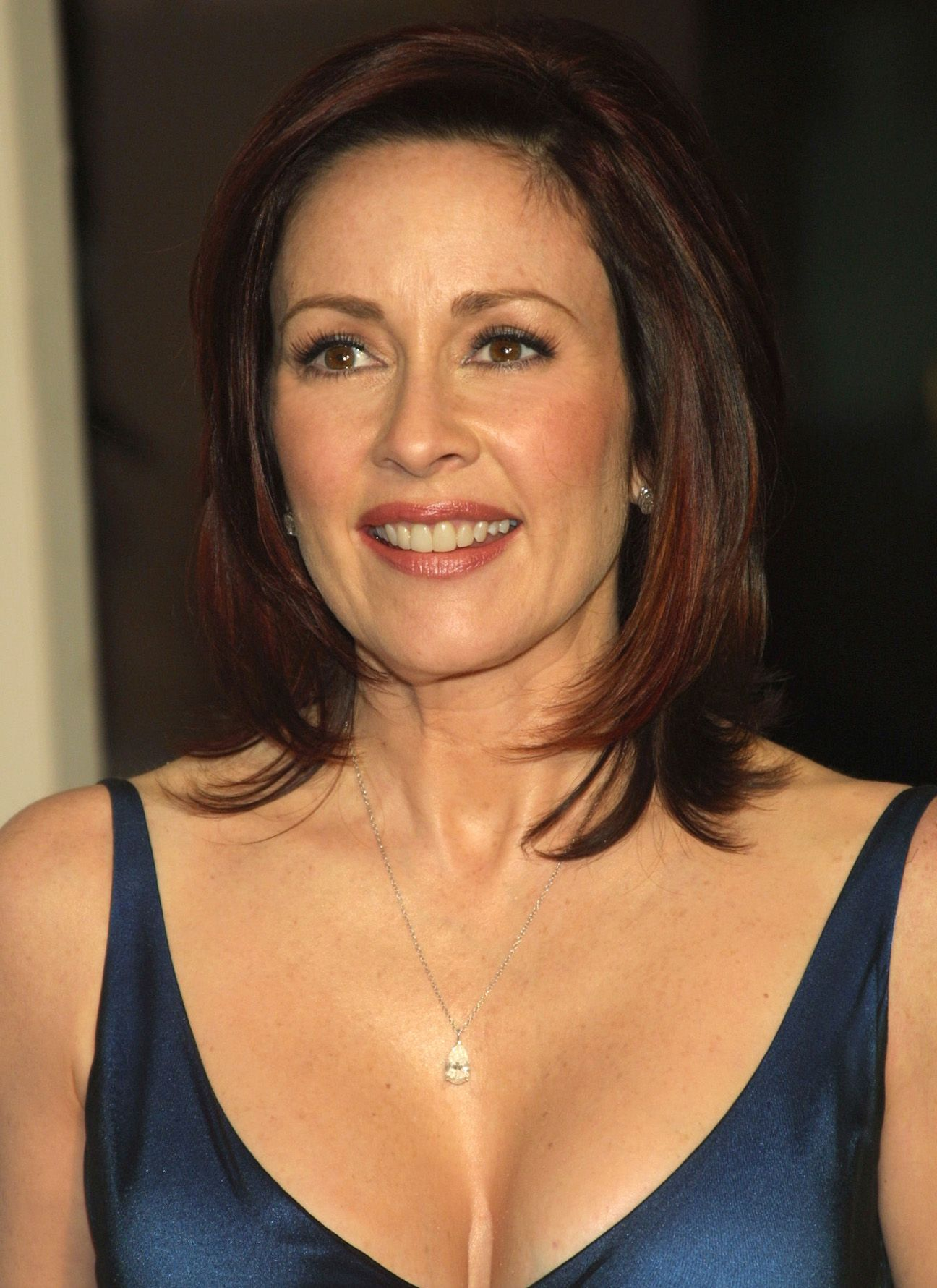 patricia heaton is another celebrity who admits to having