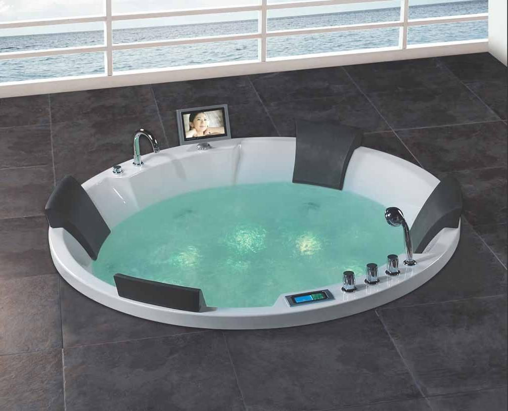 Pin by Hermosa Piscina on Spa Pools & Jacuzzi | Pinterest | Jacuzzi